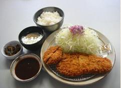 下り三芳PAロースヒレ合い盛り定食.PNG